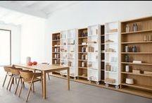 Librería I Bookcase