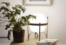 Lámpara de mesa I Table Lamp