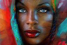 my tribe / Inspiration for the Soul. Ethno, Gypsy, Boho, Tribal...