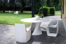 Mesas exterior I Outdoor Tables