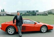 Ferrari's - All other variants. / Cars I want to own or have done (in my dreams!).  / by Andy Hurst