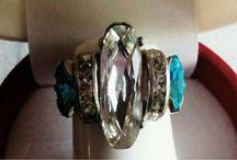 Arizza Crystal / Joyería artesanal
