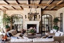 Celebrity Living Room / Here you can see the best ideas from celebrity living room!