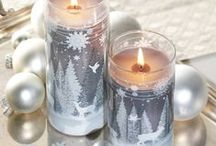 Be Festive - Holiday Hostess Gifts / Holiday hostess gifts for 2014.