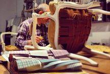 ONTARIO UPHOLSTERY / Teixits aptes per tapisseria. | Tejidos aptos para tapicería.