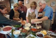 Hands on Healdsburg / DIY workshops and classes in Healdsburg focusing on our love for agriculture, food, and wine.