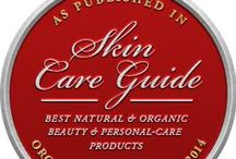 Natural Beauty / Aromafloria produces natural and organic beauty products for  well being and lasting beauty