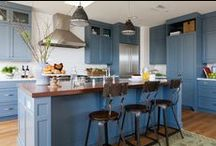 Colorful spaces / We've got color, yes we do. Find the one that's right for you.