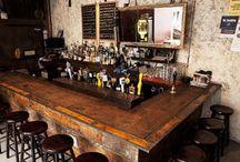 Bokart bar / Ideas