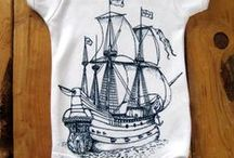 Sea Babies / Gift ideas and inspiration for babies and kids