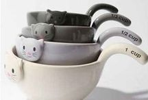 Cat Lover / Gifts for cats and cat lovers - ideas and diy inspiration.