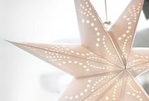 Seeing Stars / Star themed gift inspiration
