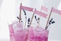 Lavender Lover / Gifts ideas, wedding inspiration and party decor for the lavender lover.