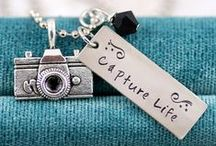 Photographer / Gift ideas and inspiration for the photographer