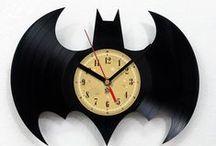 Batman Fan / Batman theme gift ideas and party inspiration.