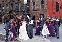 Akwaaba Mansion Weddings / Getting ready, wedding ceremony, and wedding receptions at  Akwaaba Mansion, Brooklyn NY - By Jaxon Photography Atlanta documentary wedding photographers