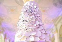Wedding Cakes & Food / Wedding Cakes and Food