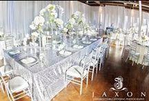 Ambient Plus Studio Weddings / Getting ready, wedding ceremony, and wedding receptions at Ambient Plus Studio in Atlanta GA - By Jaxon Photography Atlanta documentary wedding photographers