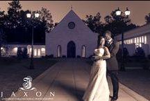 Ashton Gardens Atlanta Weddings / Getting Ready, wedding ceremony, and wedding receptions at Ashton Gardens, Sugar Hill GA - By Jaxon Photography Atlanta documentary wedding photographers