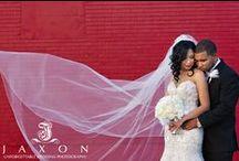 Le Bam Studio Weddings / Getting Ready, wedding ceremony, and wedding receptions at Le Bam Studio, Atlanta GA - By Jaxon Photography Atlanta documentary wedding photographers