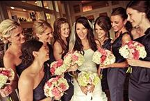 Jobs for Your Bridesmaids / All the things your bridesmaids need to remember for your big day!!