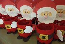 Natale decorazioni home made - idee e tutorial