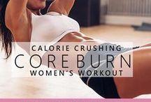 Core Workouts!