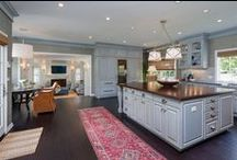 2016 Design Trends / Join us for a visual tour of 2016 design trends, as specified in the NKBA Kitchen & Bath Design Trends Survey and the Houzz Kitchen Trends Study.