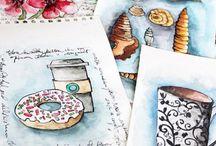 dibujo -sketchbook