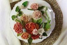 Rice flower cake / #rice flower cake #design cake #flower #flower cake #flowerlesson #베이킹클래스 #Koreanstylecake #koreanflowercake #koreancake #buttercake #cakeartist#flowercake #ricecake #beancreamflowercake #koreanbuttercream #자격증 #bakingstudio #앙금플라워 #플라워케이크