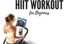Stairmaster/Stairmill Workout