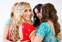 Bridesmaid & Guest Looks