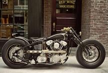 Custum Motor