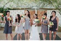 Our Wedding Parties