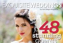 OUR PREFERRED WEDDING PARTNERS / San Diego Wedding Pro's