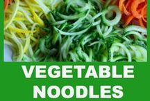 Special Diet Recipes / On a special diet like vegan, vegetarian, paleo, clean eating, etc.? Here are some pins for you!