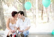 Engagement Photo :: Look Book