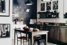 Home decor and ideas / by Evi Karageorge