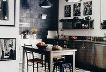 Home decor and ideas / by Evi Karageorge