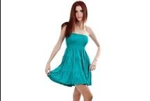Summer Collection Women Dresses / Γυναικεία Φορέματα Καλοκαίρι '13