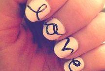 Nails, Nails, and mpre nails
