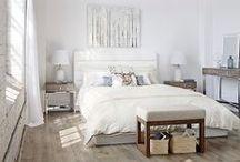 Chambre / Inspirations et idées déco pour votre chambre, la chambre des tout-petits ou la chambre d'ami.