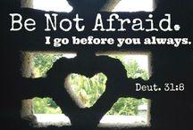 Beloved from the Blog / Words from www.belovedinbluejeans.com