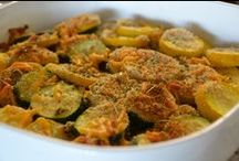 Squash / How to cook your delicious squash!