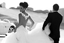 Wedding Dresses / Best designers and fashion ideas for the perfect dress