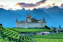 Castles :o