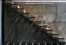 STAIRCASES / Inspiring Staircases
