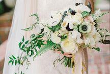 Bouquet et bouquet / by Keiko