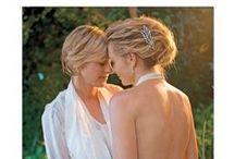 Bride & Bride Styles