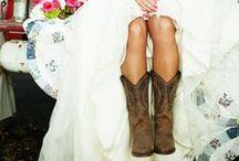 Boots & Brides